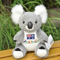 High quality australian koala national flag ds4271