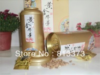 Top pehcans gold burdock tea 250g tank genusarctium tablets   250G  free shipping