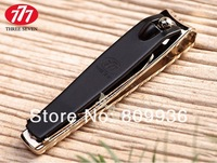 Chesapeake imported nail clipper authentic south Korea 777 nail clippers # N - 608 - gp in the single shear nail clippers