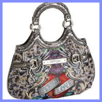 Free shipping cheap ed hardy High quality!Hot selling!!Free/dropping shipping,new brand designer handbag,shoulder bag