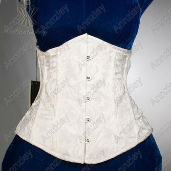 Plus Size Custom Body Shaper Waist Training Underbust Fat Woman Corset