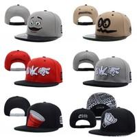 Free shipping Booger kids cap adjust cap hiphop hat hip-hop hat snapbacks hats