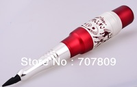 Free shipping 1 pc  Fast Speed 9000-25000rpm Eyebrow Red Venus  Permanent  Makeup Tattoo Machine Only supply
