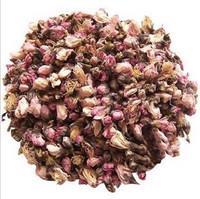 High quality peach tea flower Handmade dry  flower tea120g Freeshipping
