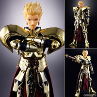 Super alloy fate stay night archer gill