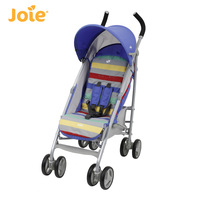 Joie folding multifunctional light child wheelbarrow car umbrella buggiest