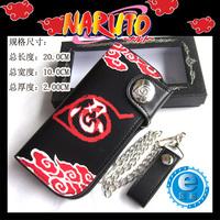 Wallet xiao organization wallet long design PU sticker qb-01014