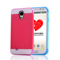 Galaxy  for SAMSUNG   s4 i9500 phone case phone case s4 i9508 protective case mobile phone case