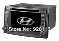 2din car dvd player for  Hyundai H1 car radio 2013 with 3G 6CD dvd DVBT BT Iphone Ipod Radio RDS PIP function