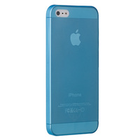 400pc/Lot DHL Free Case For iphone 5 5G Newest High Quality 0.4mm Soft PP Ultra Thin Matte Back Cover