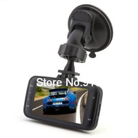 CUBOT GS8000L Car DVR 1080P Full HD Motion Detection Night Vision Wide Angle HDMI