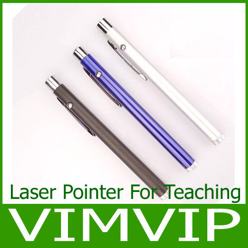 New Powerful Red Laser Pointer Pen Beam Light 5mW Free Shipping(China (Mainland))