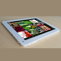Rockchip 3188 Quad Core 1.8GHZ 9.7 inch Retinal screen 2G RAM 16/32G ROM tablet pc