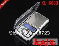 Digital Scale 500g x 0.1g Jewelry Gold Silver Coin Gram Pocket Size Herb scales