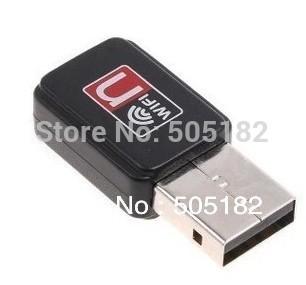 Free/drop shipping Mini 150Mbps Mini 150M RT5370 USB WiFi Wireless Network Card 802.11n/g/b RT 5370 WiFi USB Dongle Lan Adpater(China (Mainland))