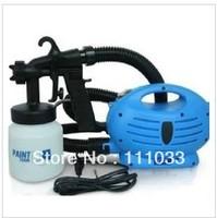 TV-shopping  Electrical Paint Zoom Paint Sprayer Spray Gun 110&220V as same as seen on TV
