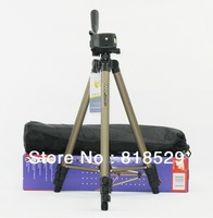 Free shipping WEIFENG WT3110A Professional Tripod with Bag for  SONY W690 NEX7C NEX5C