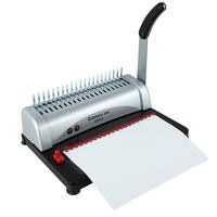 Supplies pull b2988 binding machine high efficient apron