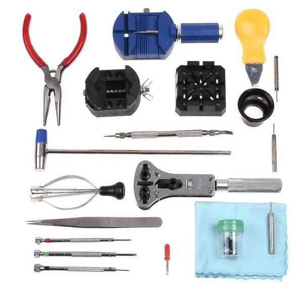Инструменты для ремонта часов 20 1 инструменты для ремонта часов casio 6pcs 150 jewlery