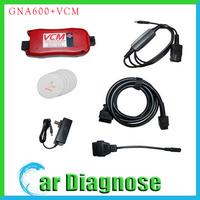 Factory price GNA600+VCM 2 in 1 for Honda Ford Mazda Jaguar and LandRover Diagnose and Programming IDS V82 JLR V132