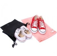 Free Shipping 2PCS/LOT shoes travel storage Tidy organizer bag insert
