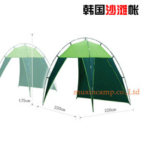 Beach tent fishing tent sun tent sun-shading shade-shed casual tent