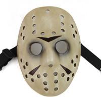Free Shipping Mask quality resin mask jason mask jason mask