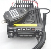 DHL Freeshipping +TYT TH-9000 mobile transceiver TYT mobile radio UHF400-490MHz radio with scrambler