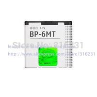 BP-6MT Battery For Nokia 6350 6750 E51 N81 N82