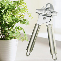 Canned can opener multifunctional can opener stainless steel bottle opener can opener