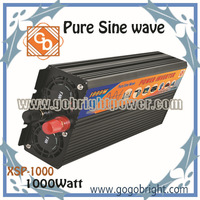 CF 1000W 24V ac converter efficiency