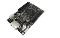 original ZDEC V8 Control System 1 Sending Card + USB +DVI Cables + Receiving Card + HUB75 Syncronous Full Set Control System