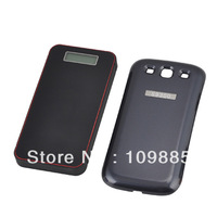 Free Shipping! 5000mAh Wireless Power Bank Charger for Samsung i9300