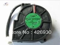 Cooler Fan ADDA 7530 AD7512HX DC 12V 0.3A 3Pin Cooling Fan