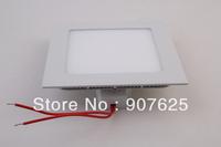 High quality AC85-265V 2835SMD 9W led panel lamp LJMBD-XSFB11-9