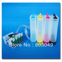 Continuous Ink Supply System ICBK69/ICC69/ICM69/ICY69 CISS with ARC chip for Epson PX-535F/PX-045A/PX-405A/PX-435A