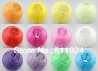 Free shipping, 40cm lantern/ Birthday Wedding Party Sky Lamps/Chinese style, 7 colors for choosing