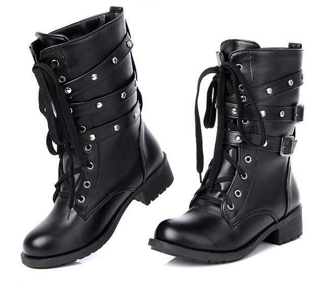 Army Combat Boots For Women