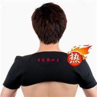Tourmaline self-heating shoulder pad shoulder pad thermal double-shoulder
