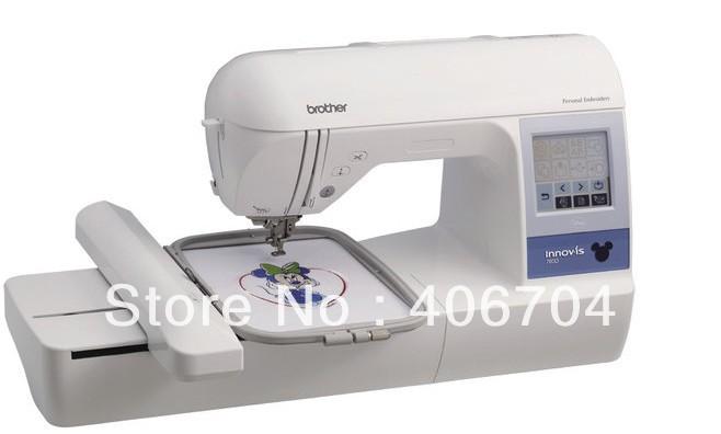 цена на Вышивальная машина Brother NV780D /, 1
