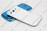 DHL/EMS free shipping for painting back cover for galaxry s3,painting back case for galaxry S3,painting back housing for S3