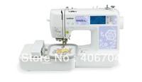 NV95E embroidery/sewing machine,1pcs/set,free shipping