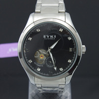 Eyki archer male fully-automatic mechanical watch cutout revealed at men's watch personalized watches 84896a