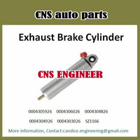 FACTORY PRODUCTS!!!!MERCEDES-BENZ truck Exhaust Brake Cylinder 0004305926
