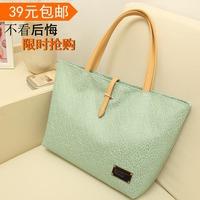 2013 women's fashion vintage handbag fashion bucket shoulder bags