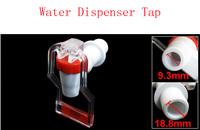 Household Water Dispenser Hot Drink Spigots Valve Taps Replacement 4pcs