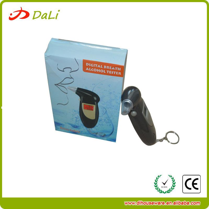 Professional Alcohol Tester(China (Mainland))