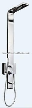 Shower column/indoor column/Wiredrawing Stainless Steel Shower Panel/NEW shower faucet /shower column/shower set