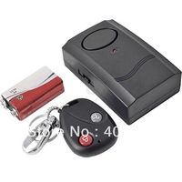 Motorcycle Motorbike Scooter Security Alarm 9V + Remote