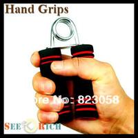 20pcs/lot! Fitness Equipments Hand-muscle developer Hand Grips wrist developer Free shipping